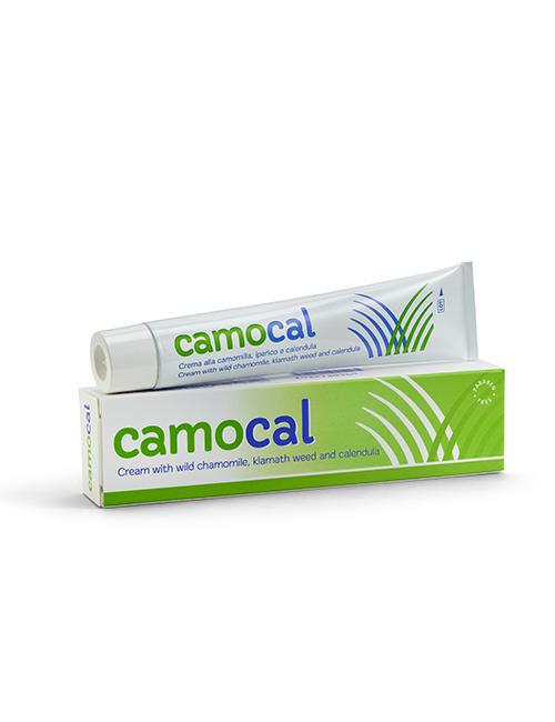 Camocal - Rimedio per le affezioni del tratto anale